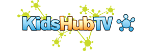 kidshubs tv logo w